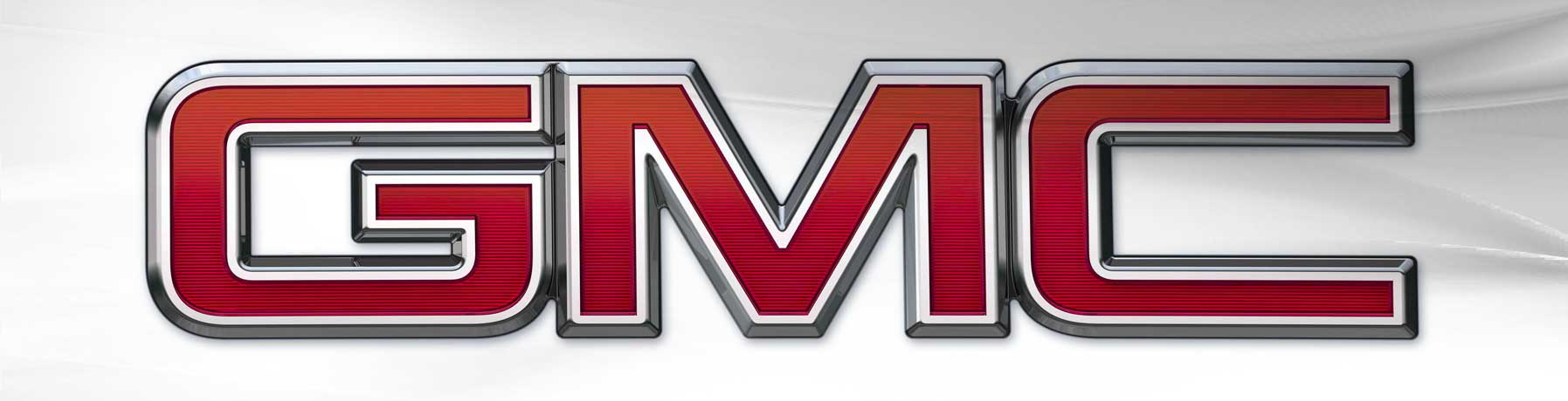 We service GMC Vehicles
